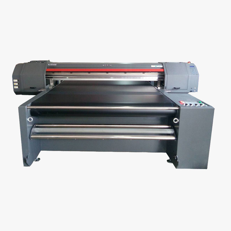 1612 Roll Cloth Digital Printer