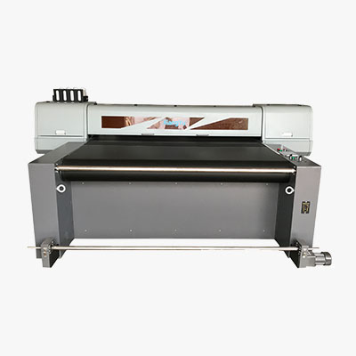 1620 Roll Fabric Digital Printer