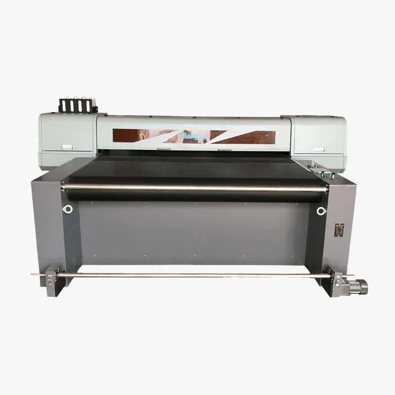 1620 Roll Cotton Fabric Digital Printer - XiangYu Digital