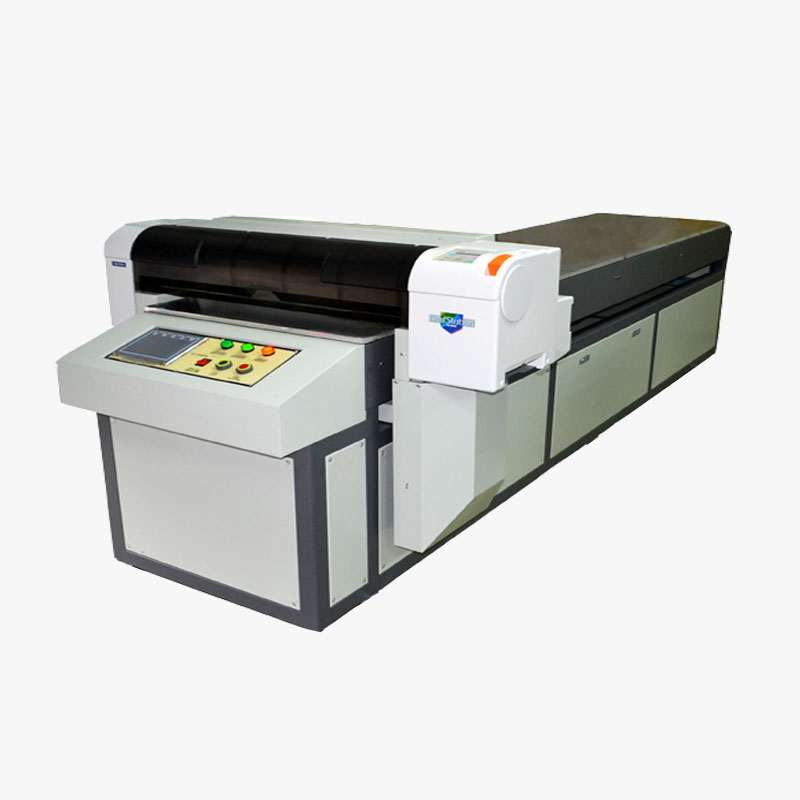 6015 Leather Digital Printer