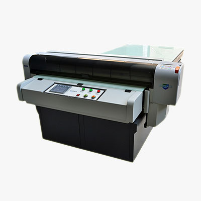 1225 Leather Printing Machine
